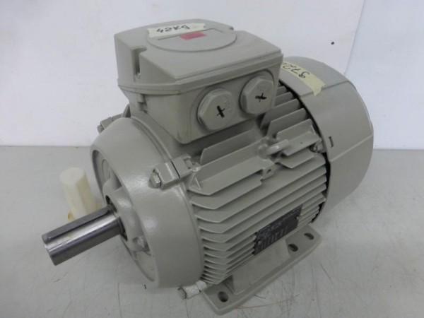 Elektromotor, E-Motor, Drehstrommotor, Kraftstrommotor