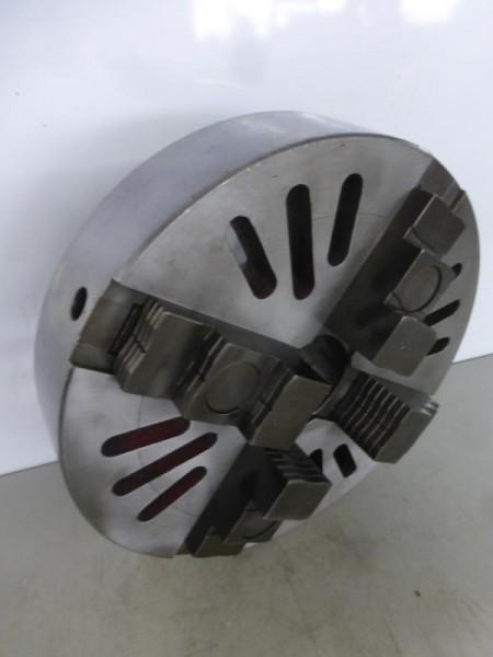 Planscheibe aus Stahlguß