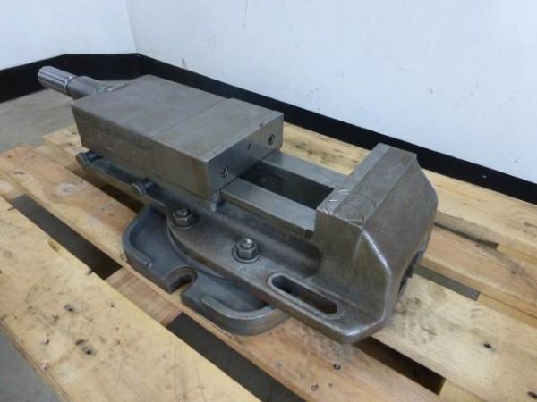 Hydraulik Maschinenschraubstock