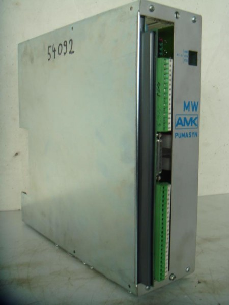 Wechselrichter-Modul, Pulsumrichter, Servoantrieb, Servoumrichter