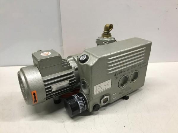Drehschieber Vakuumpumpe, Vakuum-Pumpe