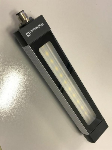 LED Maschinenleuchte, System-Leuchte für Arbeitsraum Beleuchtung