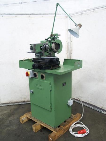 Bohrerschleifmaschine