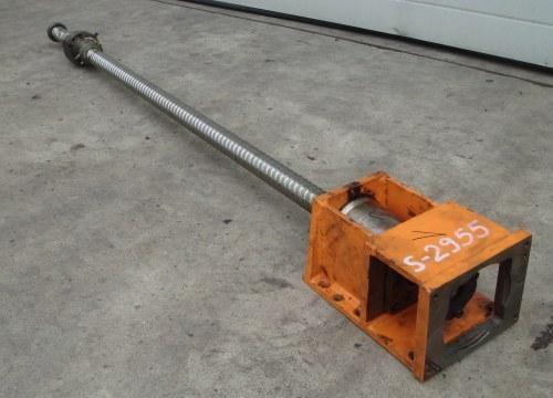 Kugelrollspindel für Maschinenbau