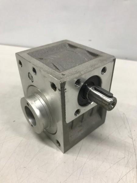 Winkelgetriebe, Schneckengetriebe, Getriebe
