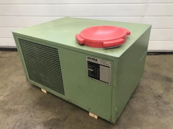 Kühlaggregat Kühlwasser-Rückkühler