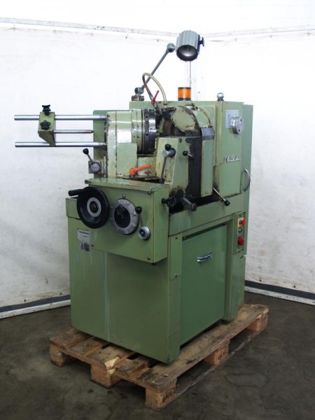 Spiralbohrerschleifmaschine