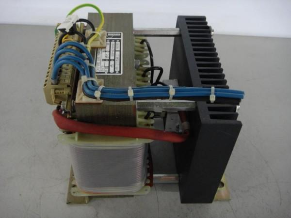 Dreiphasen-Transformator, Trenntrafo