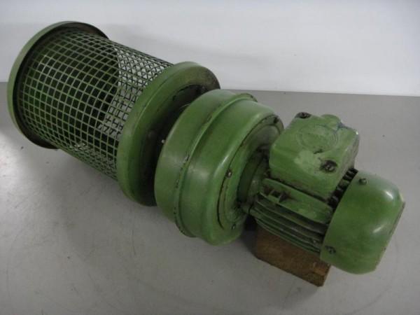 Radialventilator- Lüfter für Absaugung Kühlung oder Belüftung
