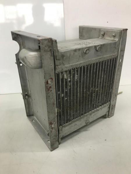 Kühler, Hydraulik-Ölkühler, ÖL-Luftkühler