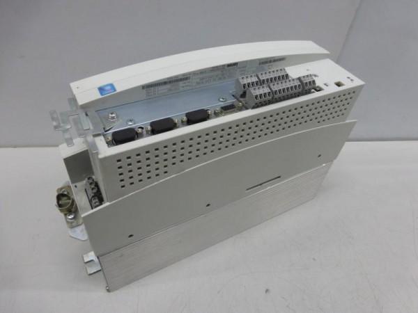 AC- Servoantrieb, Servosteller, Servoumrichter, Servo- Positionierregler Global Drive Servoregler,