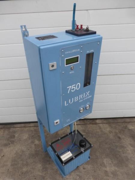 Präzisions Dosiergerät für Schneidflüssigkeit, Micro Kühlschmierstoffsystem Minimalmengenschmierung