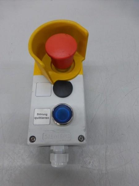 Schaltergehäuse, Aufbaugehäuse, Alugehäuse Bediengehäuse, Gehäuse für Befehlsschalter